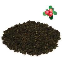 Брусничный иван-чай