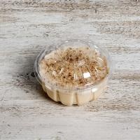 Десерт из ряженки - Рыжик