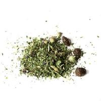 Травяной сбор - Для укрепления нервной системы