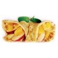 Блинчики постные с яблоком