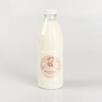 Молоко Коровье (пастеризованное)