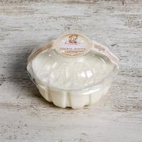 Десерт из сливок - Панна-котта