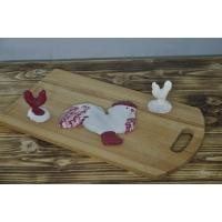 Рождественский подарочный набор с курицей