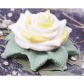 Шоколадная фигура - Роза