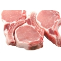 Свинина: Корейка (на ребре)