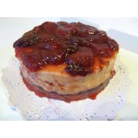 Торт - Клубничный Маскарпоне (мини)