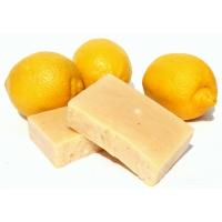 Мыло Шампуневое лимонное
