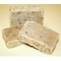 Мыло лаванда с синей глиной