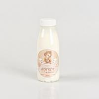 Биойогурт (козье молоко)
