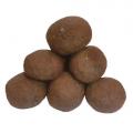 Льняное печенье с цукатами - Медовый лен