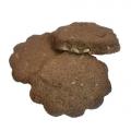 Печенье льняное пряно-медовое