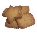 Печенье ржаное пряно-медовое