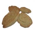 Печенье спельтовое - Творожно-лимонное