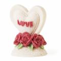Шоколадная фигура - Сердце