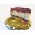 Торт - Клубничный Маскарпоне