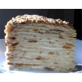 Торт - Сметанник