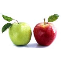 Ягодная вода (яблоко)